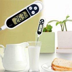 Termometr cyfrowy spożywczy TP-300 od -50°C do 300°C - termometr szpilkowy